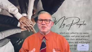 Daily Visit with God, Genesis 46:34 (KJV) Independent Baptist