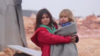 afghanistan child