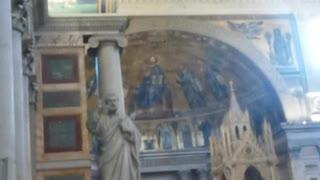 San paolo Roma e allineamenti planetari dicembre 2020