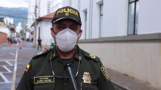 Rescate Mesa de Los Santos