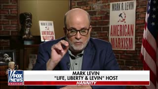 Mark Levin: Biden, military leaders are promoting the enemy
