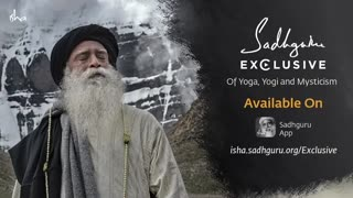 4 Things You Should Know About the Dead : Sadhguru Exclusive