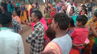Funny Dance video in india