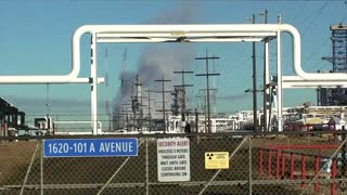 Canada scrambles to save Keystone XL pipeline