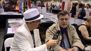 Interview with Comic Book Artist/Creator Neal Adams