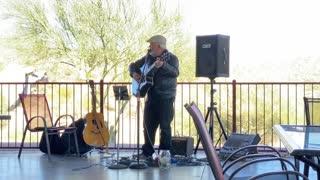 AZ Bartlett Lake Ride live music