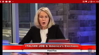 Nations In Action spokesperson about US voting fraud