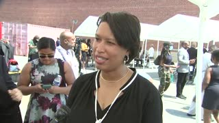 Democrats Approve Chicago Mayor Lori Lightfoot No White Journalist