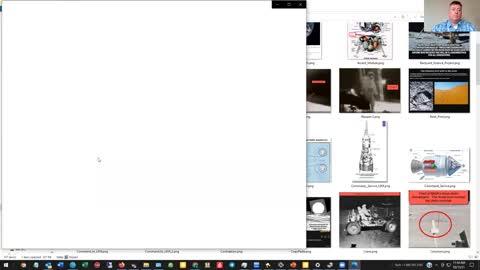 Apollo 11 ~ Tearing Apart The FAKE Moon Landing w/ Willis Butts & Dan Hennen