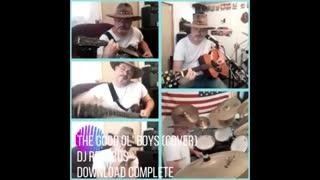 Good Ol' Boys (Waylon Jennings) COVER song