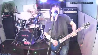 Wasted (Def Leppard Cover) 120420