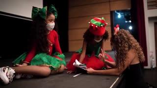Una Navidad en Bolívar, el musical