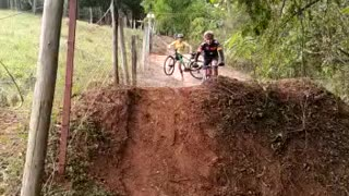 Urutau bikepark XCO/XCC Circuit