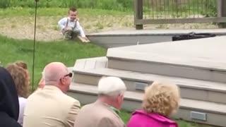 Wedding Fails - Kids