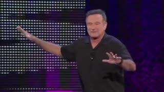 Robin Williams Knew How Stupid Biden Is (Kvon explains)