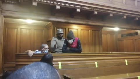 Cape Town killer and rapist Steven Fortune jailed to three life terms