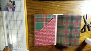 Let's make a junk journal part 3