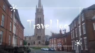 Huge Louth Church
