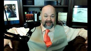 Robert Barnes on TX Lawsuit - Part 1
