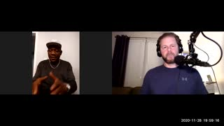 Fides Podcast with Jonathan McCullough Founder of Urban Conservatives of America
