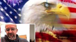 Dana Coverstone Feb 2021 Dream on White House