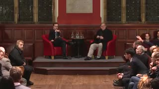 Steve Bannon - Full Address and Q&A - Oxford Union