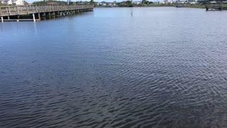 Standing In Murky Water?