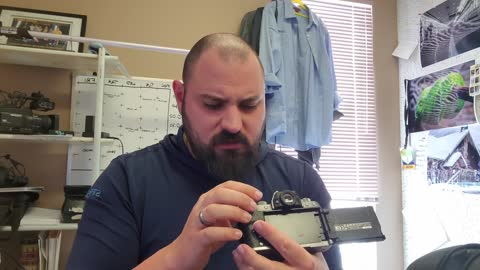 Fujifilm X-T100 Unboxing and First Impressions in 2021