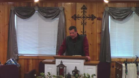 The Consolation in Christ - Nathan Jeffreys