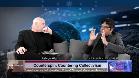 Counterspin Ep. 07 - COUNTERING COLLECTIVISM!