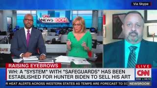 Obama's Ethics Director: Hunter Biden Art Selling Is 'Perfect Mechanism' For Bribing President