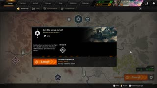 Crossout Gameplay