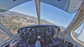 Landing on 29