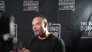 Dan Bongino CANCELS sponsor who fell for Antifa disinformation and boycotted..!!