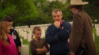 Have you heard of Lt. Col. Brian Birdwell?