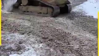 Straight Roads Don't Make Skillful Drivers
