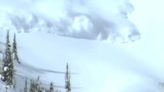 Clinton Watkins | Avalanche