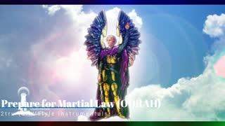 2tru - Prepare for Martial Law