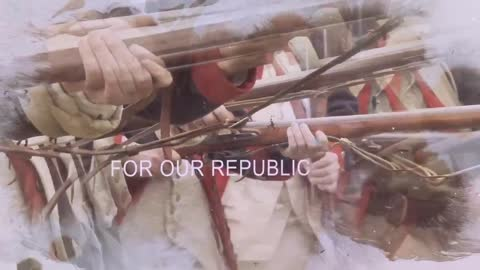 For Our Republic.