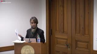 Annette Jackson's Testimony During Georgia Senate Hearing on Election Fraud