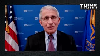 Dr. Fauci against the Covid-19 outbreak in India