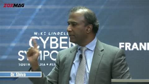 Dr. Shiva EXPOSES Big Tech and Censor Nazis
