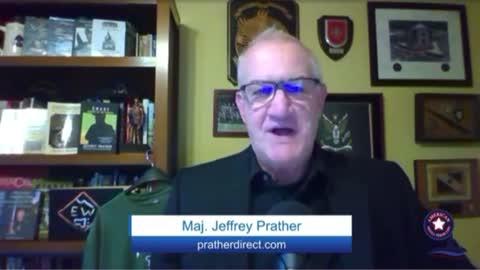 Sidney Powell's KRAKEN is a DOD CYBER Warefare Program - Jeffery Prather