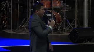 Fake News and Half Truths - Pastor Stan Harvey