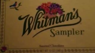 Whitman's chocolate