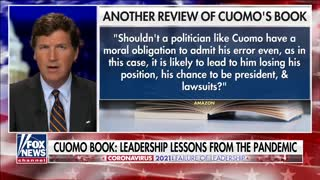 Tucker Carlson DESTROYS the Political Establishment's COVID Response