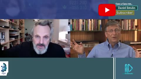 Manipulacion y Censura como Medio de Control, Entrevista Daniel Estulin y Miguel Bose Covid-19