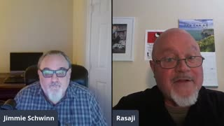 The Patriot & Lama Show - Episode 4 - Mercury Retrograde