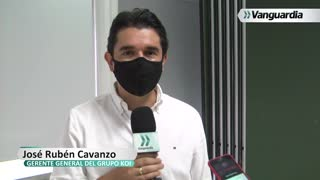 Primer entrevista José Rubén Cavanzo