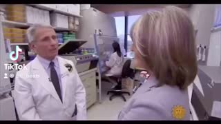 Dr fauci is is a fraud exposed